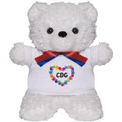CDG Bear