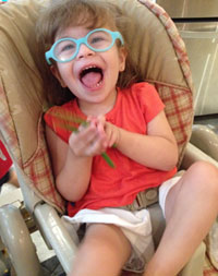 Sabina Age 2